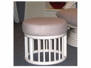 Pouf Montblanc Rond -